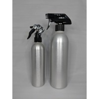 Aluminium Spray Bottles