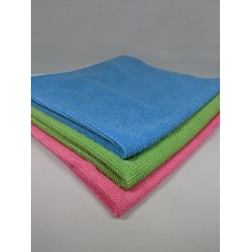 Super Heavy Duty Microfibre Cloths