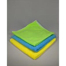 General Purpose Microfibre Cloths